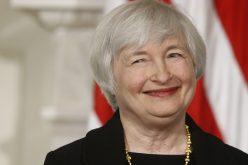 Джанетт Йеллен: оснований для повышения ставки все больше