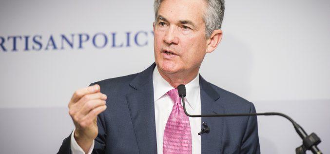 Управляющий ФРС: необходимо набраться терпения в вопрос повышения ставок