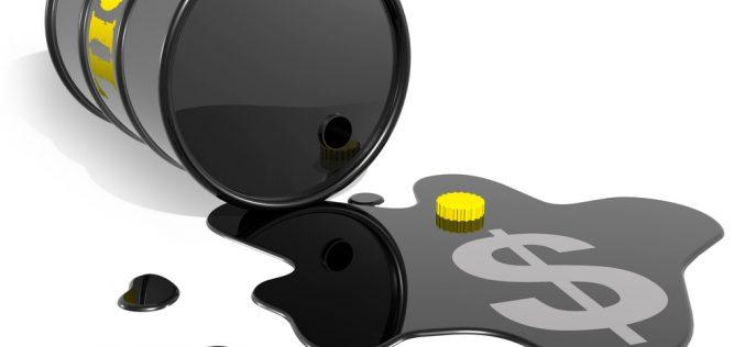Нефть на максимальных отметках