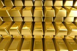 Золото дешевеет после заявлений чиновников из ФРС