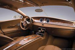Самые дорогие авто 2016 года