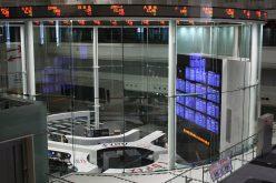 Положительная динамика на Токийской бирже