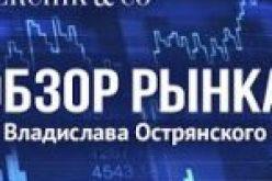 Обзор фьючерсов на основные валютные пары от Владислава Острянского на 22.09.2016