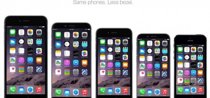 Первая партия Iphone7 уже распродана