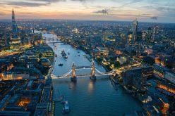 Азия наступает на пятки Лондону
