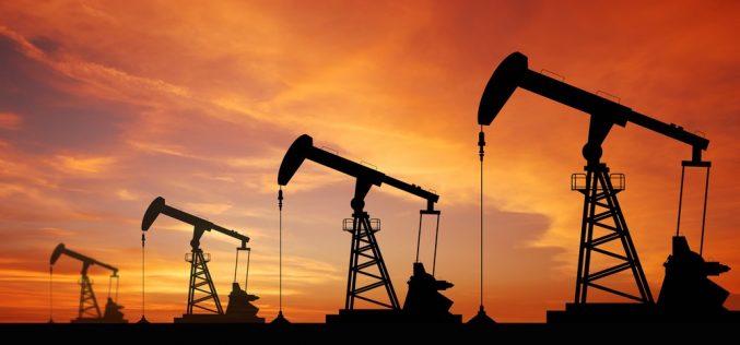 Нефть на максимальный отметках