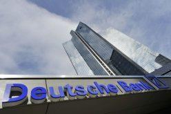 Deutsche Bank протянули руку помощи