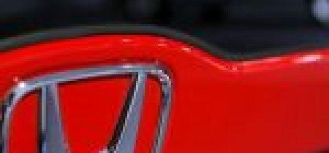 Honda снижением мониторинга прибыли, увеличила прогноз годового дохода