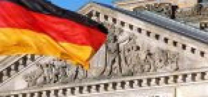 Германия: рекордное падение промышленного производства за последние два года