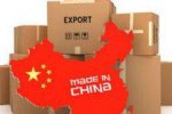 Китай сократил экспорт продукции в октябре