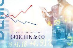 Брокер Gerchik & Co открыл регистрацию на 5-й Конкурс на демо-счетах