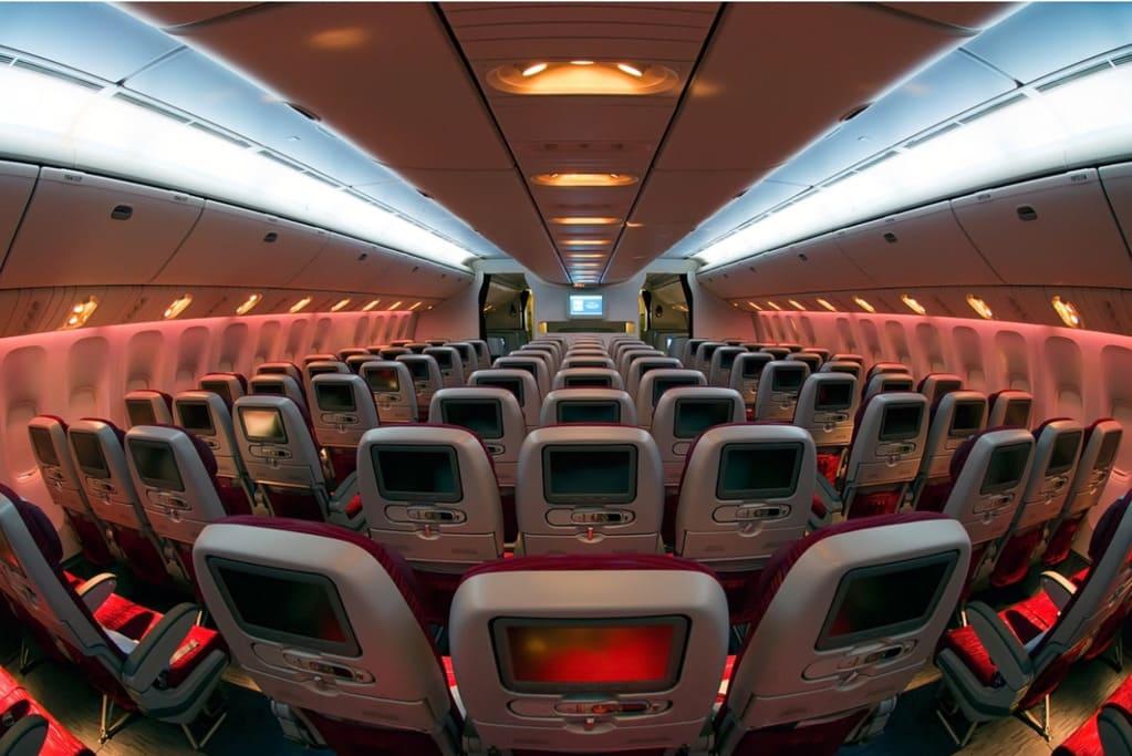 Ryanair: убытки не обошли и эту авиакомпанию, картинка 1