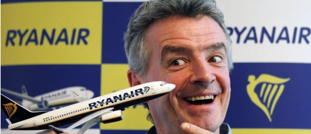 Ryanair: убытки не обошли и эту авиакомпанию, картинка 2