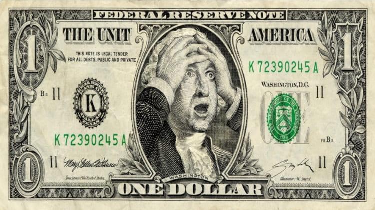 Данные NFP остановили рост доллара, картинка 1