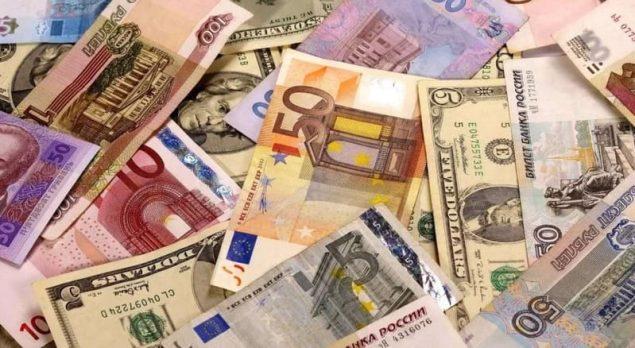 Покупка валюты на Форекс