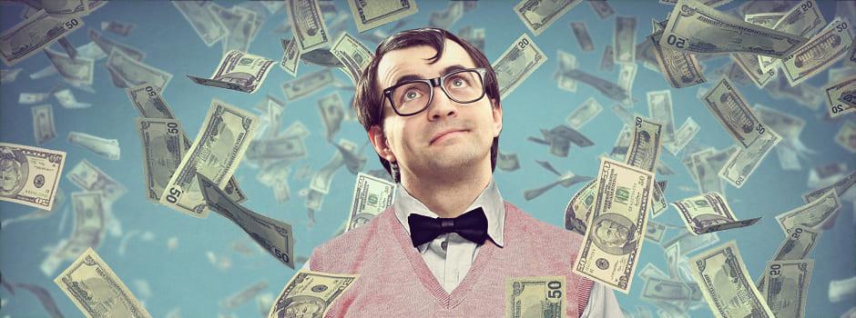 Деньги и ценообразование валютного курса, картинка 3