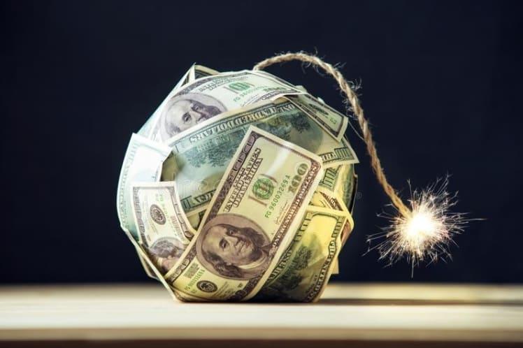 Доллар США: американской валюте грозит обвал, картинка 4