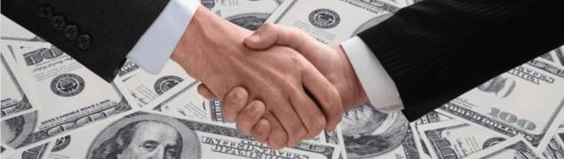 Сделки на рынке Форекс