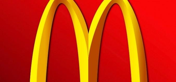Отчет компании McDonald's за четвертый квартал