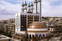 Сирия не теряет надежды уладить отношения с Западом посредством российских банков