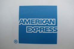 Квартальная прибыль American Express увеличилась на 2%