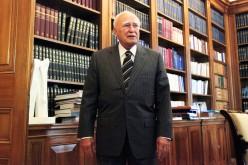 Греческий политик предъявил условия формирования коалиции с Сиризой