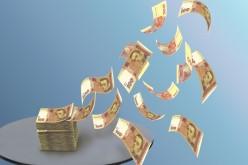 Валютная ситуация в Украине  или  Куда падает гривна?