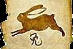 Финансовый гороскоп 2015 для знака зодиака «Кролик»