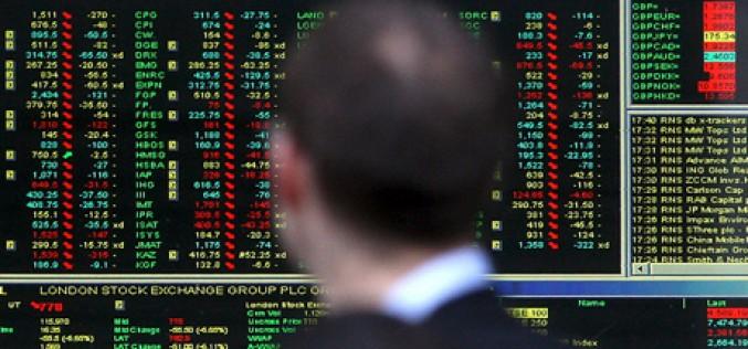 Покупки в индексообразующих бумагах способствовали росту российских рынков в течение дня