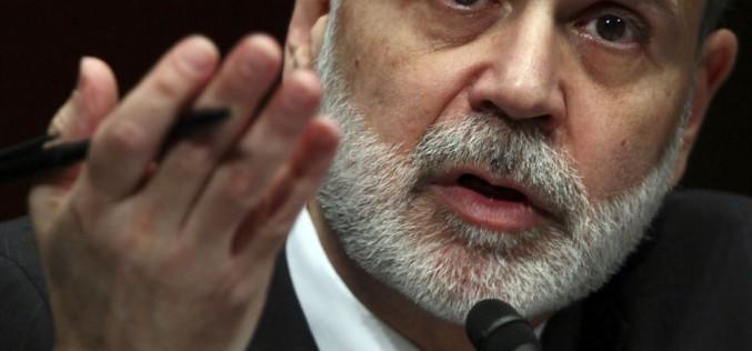 Выступление Бернанке и его влияние на рынки