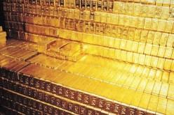 Китай бьет рекорды по объемам золотовалютных запасов