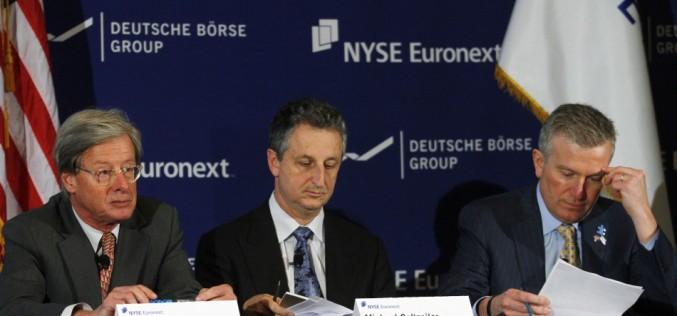 Deutsche Borse и NYSE перенесли дату слияния