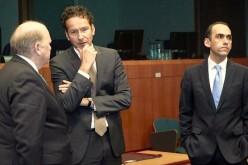 Министры финансов Еврозоны спорят относительно банковского союза