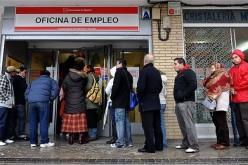 Безработица в Еврозоне бьет новые рекорды
