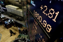 Индекс S&P 500 переоценен на 75%