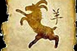 Финансовый гороскоп на 2015 год для знака зодиака «Коза»
