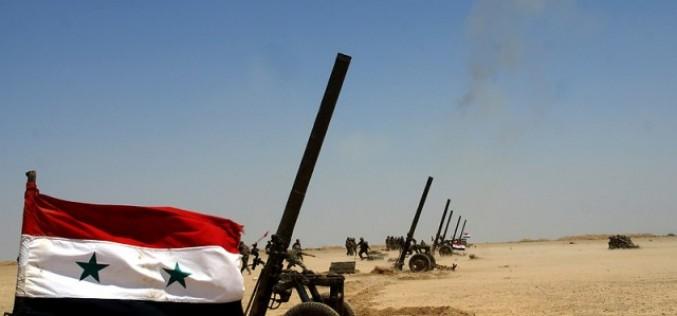 Франция и Англия готовы проигнорировать запрет ЕС на поставки оружия в Сирию