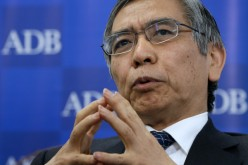 Курода попытается убедить G20 в том что не ослабляет иену искусственно