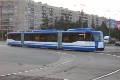 В столице скоро запустят новые трамваи