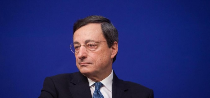 ЕЦБ сокращает прогноз роста экономики Еврозоны