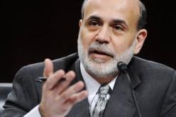 Бен Бернанке будет защищать экономику США от влияния Европеского долгового кризиса