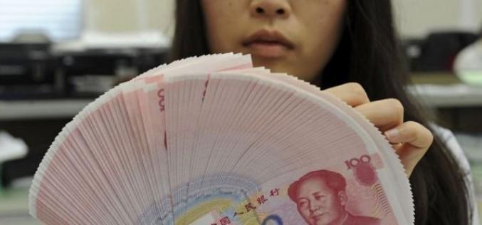 Fitch предупреждает о долге Китая