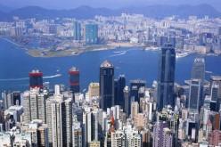 Гонконг снова решил утвердиться как финансовый центр