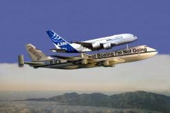 Boeing и Airbus ожидают роста, несмотря на сокращение прибыли авиаперевозчиков