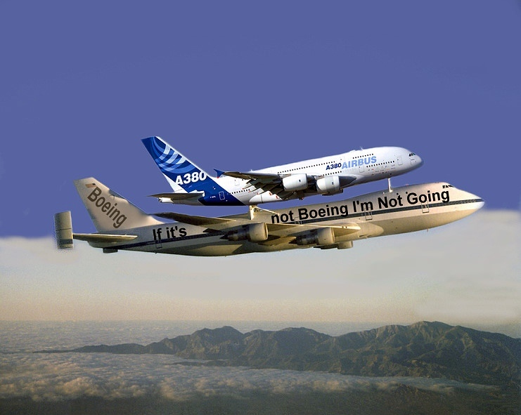 airbus and boeing aircraft manufactures The airbus a320neo family of airplanes are updated versions of the company's original a320-family with new-generation engines and optimized aerodynamics.