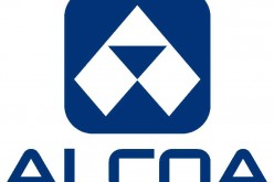 Падение прибыли Alcoa из-а снижения цен на алюминий