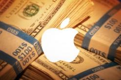 Apple еще не решил куда направить 137 млрд. долларов