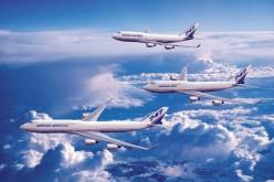 Прибыль Boeing выше прогнозов аналитиков