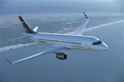 Отчет компании Bombardier