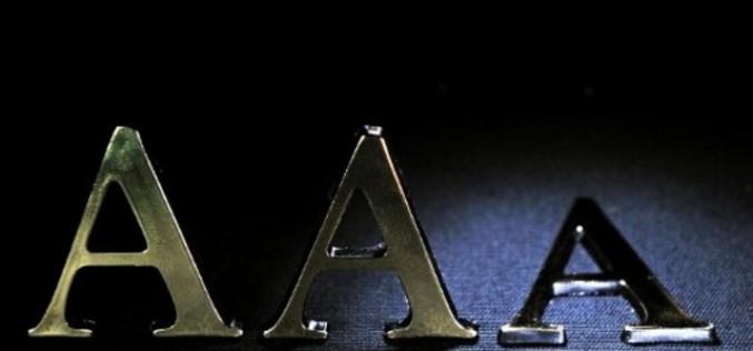 Британии могут понадобиться годы для возвращения к «ААА»